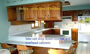 kitchen makeovers on a budget stunning small kitchen remodel ideas and best decorating on a budget