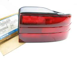 mazda automobiles new genuine oem mazda 8dga 51 150 right passengers side tail light