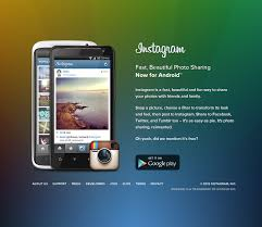 instagram for android how to view instagram from memory card in android