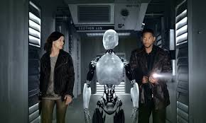 Ex Machina Asian Robot The Top 20 Artificial Intelligence Films In Pictures Culture