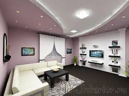 False Ceiling Ideas by Bedroom False Ceiling Designs Of Gypsum With Hidden Lighting