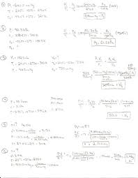 gas laws unit 9 chemistry review key 28 images test reviews i