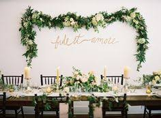 Sweetheart Table Decorations Mr And Mrs Signs For Your Sweetheart Table Are A Beautiful