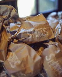smores wedding favors wedding s mores desserts that guests will want s more of martha