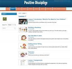 5 hours class online positive discipline online parenting class positive discipline