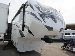 2014 keystone raptor 410 lev fifth wheel tucson az freedom rv az