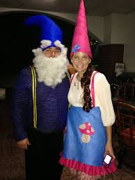 the perlman update candy costumes chaos