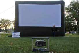 party rentals utah screen outdoor cinema rental salt lake city