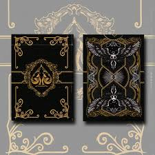 legacy limited edition cards black 19 95 gamblers