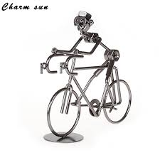 Vintage Wholesale Home Decor Online Buy Wholesale Vintage Home Decoration Gifts Iron Men From