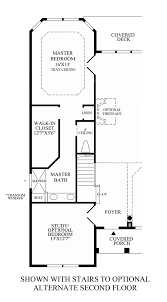 hasentree golf villas collection the waverly home design