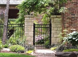 67 best gardens fences and gates images on pinterest handicap