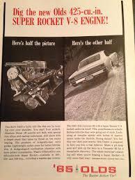 car ads in magazines bangshift com 1965 car magazine ads