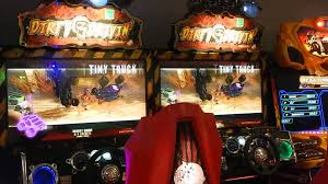 play in any of bumpernet u0027s arcade game rooms riverchase galleria