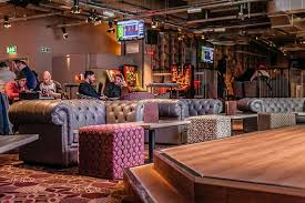 enjoy exclusive hire of this unique bierkeller in liverpool this