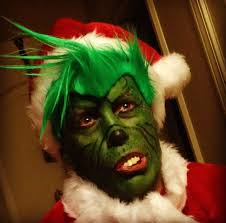 Grinch Halloween Costume 13 Costume Images Christmas Ideas Christmas