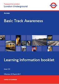 downloads network rail handbooks apps fastline training