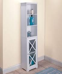 Narrow Cabinet Bathroom by 10 Best Bathroom Storage Images On Pinterest Bathroom Storage