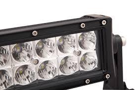 led light bar professional automotive lighting