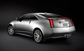 2011 cadillac cts bluetooth 2011 cadillac cts coupe more value for