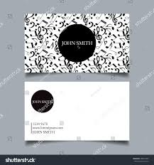 100 music business card template music entertainment name card