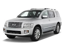 lexus qx56 2010 infiniti qx56 reviews and rating motor trend