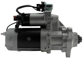 amazon com new starter motor fits freightliner truck classic