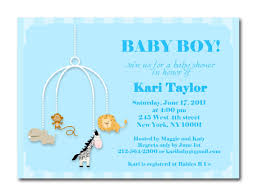 Babyshower Invitation Card Baby Boy Invitation Card In Hindi Template Baby Shower Invitation