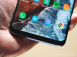 customize home how to customize the galaxy s9 navigation bar and home button