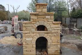 Diy Outdoor Fireplace Kits by Diy Outdoor Fireplace Kits Australia Home Design Ideas