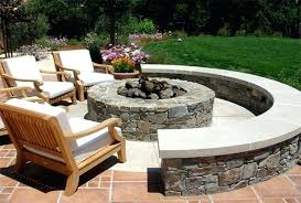 large fire pit table big fire pit large fire pit table and chairs staround me