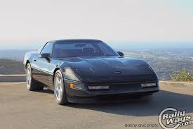 c4 corvette years 1991 corvette zr1 c4 pristine black rallyways