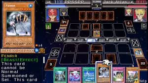 yu gi oh 5d u0027s tag force 4 eur psp iso free download u0026 ppsspp