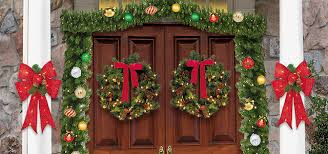 Christmas Decorations Wholesale New Jersey by