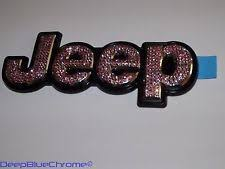 rose gold jeep cherokee 172 best pink jeep images on pinterest jeep life jeep stuff and