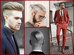 top 25 trandy undercut hairstyle men youtube