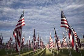 Memorial Day American Flag 10 Interesting Facts About Memorial Day