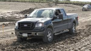 2007 ford f150 fx4 accessories defer 2007 ford f150 cabfx4 styleside 4d 6 1 2 ft