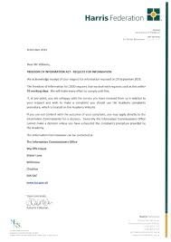 Acknowledgement Letter Request williams acknowledgement letter pdf