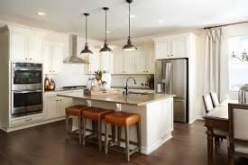 warm inviting white kitchen in aurora colorado arlington