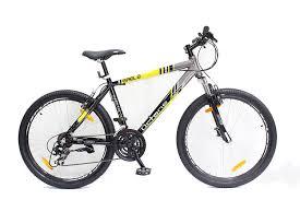 bmw mountain bike buy hero octane 26t eagle 21 speed cycle yellow black