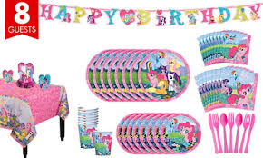 My Little Pony Party Decorations My Little Pony Party Supplies My Little Pony Birthday Party City