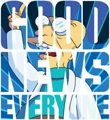 Farnsworth Meme - professor farnsworth good news everyone futurama futurama