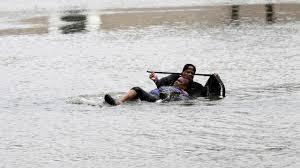 Texarkana Weather Radar Map Tropical Storm Harvey Leaves 6 Dead In Texas As Flooding Worsens