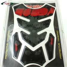 honda hornet 900 yomt motorcycle fuel gas tank pad decals sticker for honda hornet
