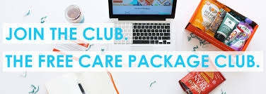 college student care package are you a college student get a free co ed supply care package