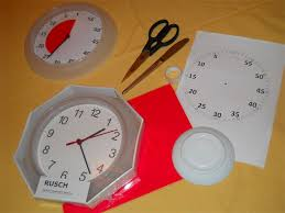 countdowntimer rusch wall clock mod for all situations ikea