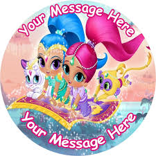 download related keywords suggestions shimmer and shine cake long