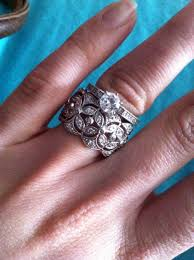 wide wedding bands help wide vintage band thin e ring much weddingbee