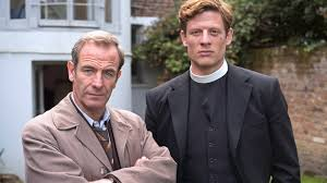 Seeking Season 2 Episode 1 Grantchester On Masterpiece Episode 6 Cities Pbs